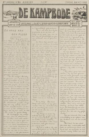 De Kampbode 1917-05-20