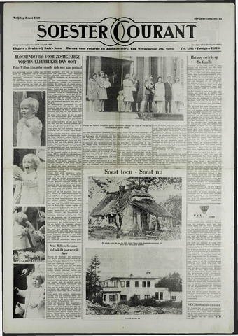Soester Courant 1969-05-02