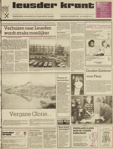 Leusder Krant 1986-12-04