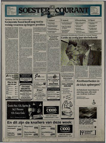 Soester Courant 1997-06-04