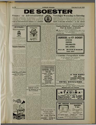 De Soester 1930-07-26