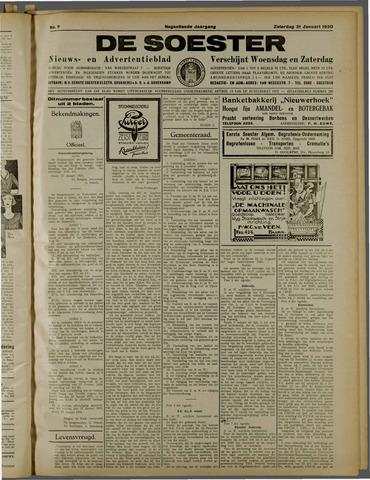 De Soester 1931-01-31