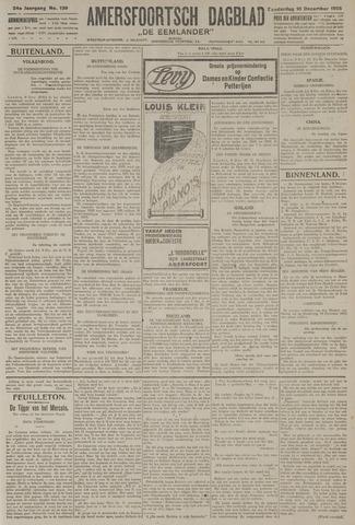 Amersfoortsch Dagblad / De Eemlander 1925-12-10