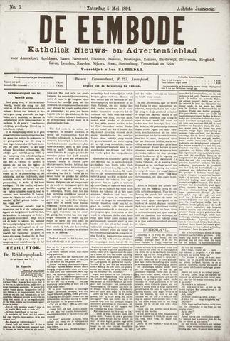 De Eembode 1894-05-05