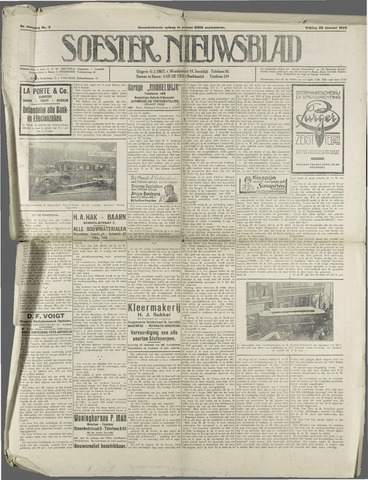 Soester Courant 1926-01-22