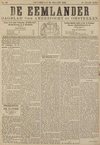 De Eemlander 1909-03-18