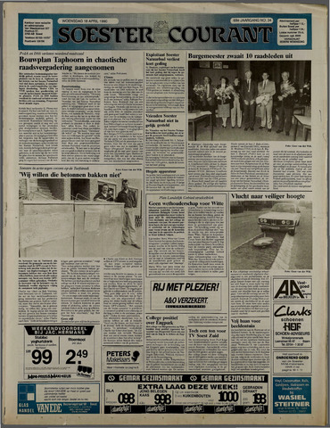 Soester Courant 1990-04-18