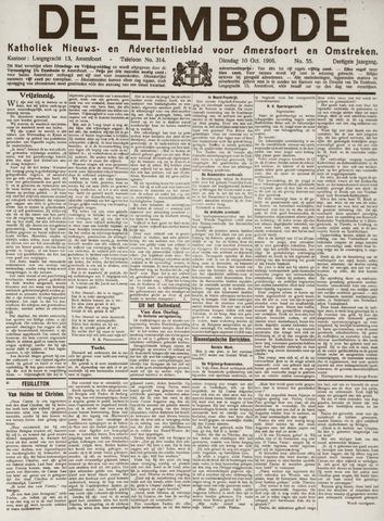 De Eembode 1916-10-10
