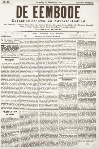 De Eembode 1899-12-30