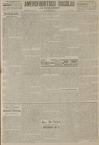 Amersfoortsch Dagblad / De Eemlander 1920-12-17