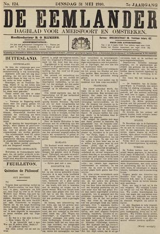 De Eemlander 1910-05-31