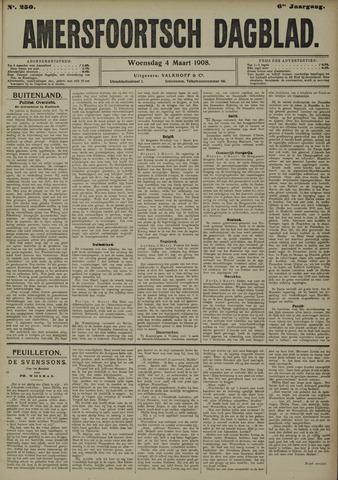 Amersfoortsch Dagblad 1908-03-04