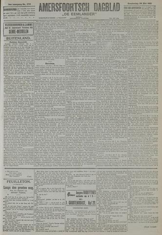 Amersfoortsch Dagblad / De Eemlander 1921-05-26