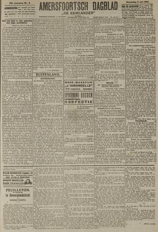 Amersfoortsch Dagblad / De Eemlander 1923-07-11