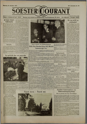 Soester Courant 1971-09-26