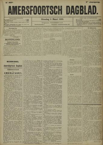 Amersfoortsch Dagblad 1909-03-09