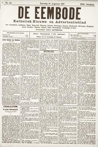 De Eembode 1897-08-28