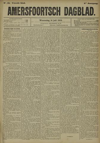 Amersfoortsch Dagblad 1909-07-14