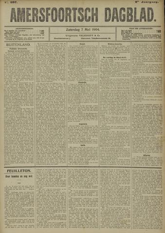 Amersfoortsch Dagblad 1904-05-07
