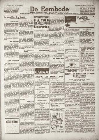 De Eembode 1937-12-30