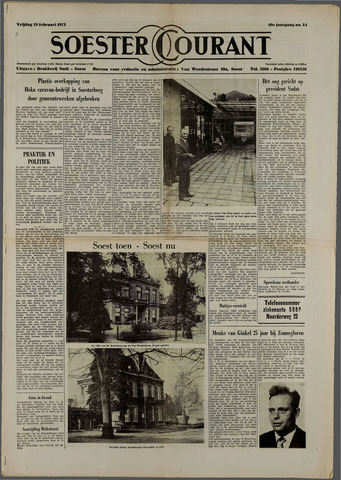 Soester Courant 1971-02-19