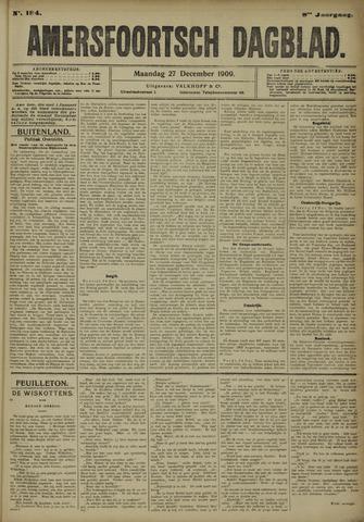 Amersfoortsch Dagblad 1909-12-27