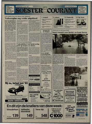 Soester Courant 1992-06-10