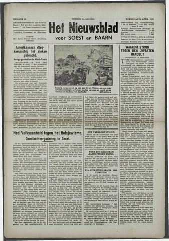 Soester Courant 1943-04-28