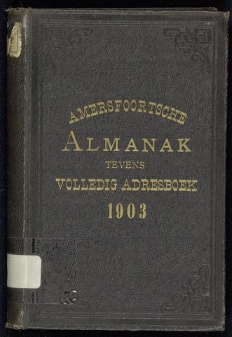 Adresboeken Amersfoort 1903-01-01