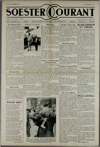 Soester Courant 1963-09-06