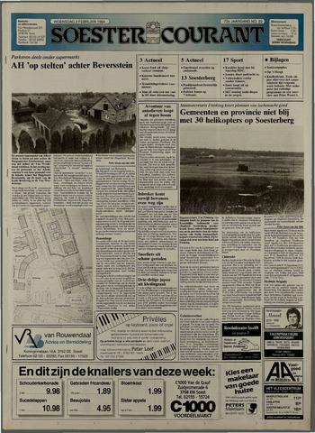 Soester Courant 1994-02-02
