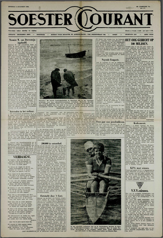 Soester Courant 1964-08-04