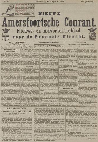 Nieuwe Amersfoortsche Courant 1916-08-16