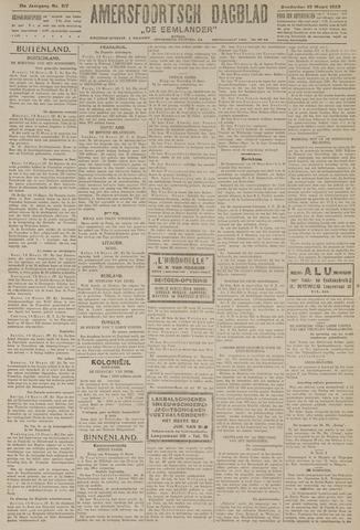 Amersfoortsch Dagblad / De Eemlander 1923-03-15