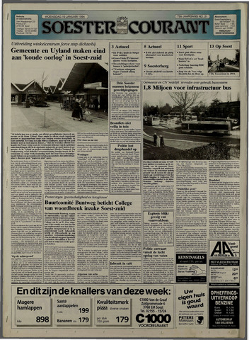 Soester Courant 1994-01-19