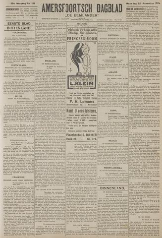 Amersfoortsch Dagblad / De Eemlander 1926-11-22