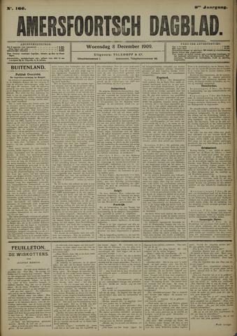 Amersfoortsch Dagblad 1909-12-08