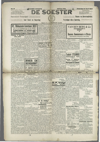 Soester Courant 1924-04-12