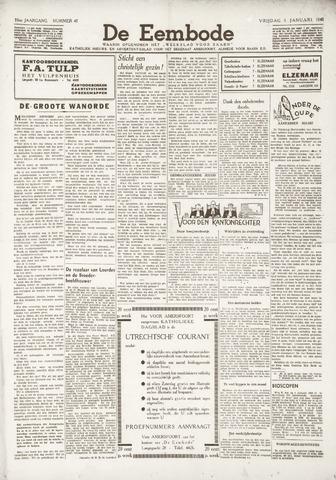 De Eembode 1940