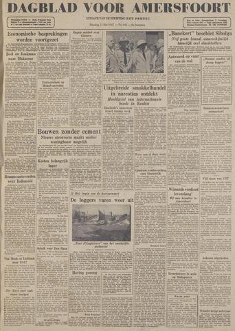 Dagblad voor Amersfoort 1947-05-13