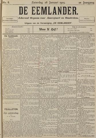 De Eemlander 1905-01-28