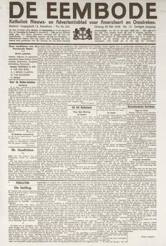 De Eembode 1916-05-16