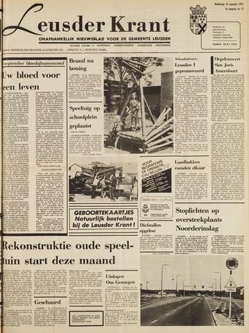 Leusder Krant 1973-08-16