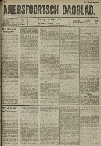 Amersfoortsch Dagblad 1902-10-07