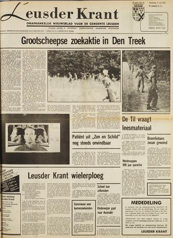 Leusder Krant 1974-07-11