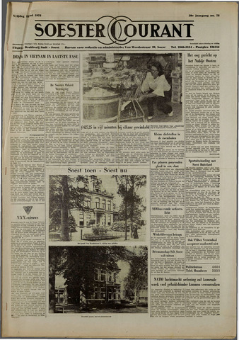 Soester Courant 1972-05-12