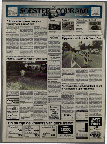 Soester Courant 1997-11-05