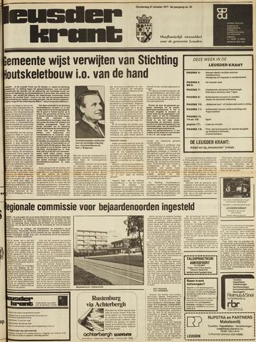 Leusder Krant 1977-10-27