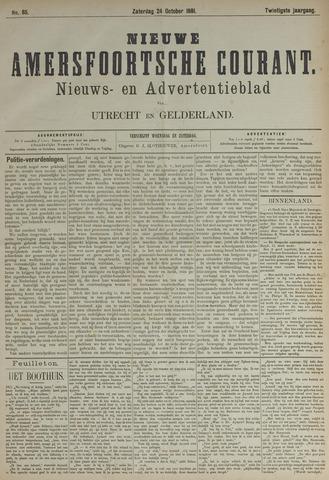 Nieuwe Amersfoortsche Courant 1891-10-24