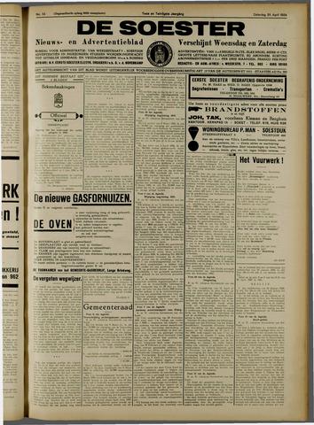 De Soester 1934-04-28